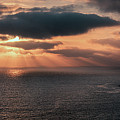 As The Day Ends by Arkadiusz Romanski