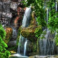 As The Water Falls by Roger And Michele Hodgson
