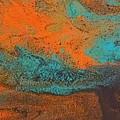 As  Water Flows by Barbra Kotovich