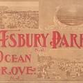 Asbury Park And Ocean Grove by Newjerseyalmanac