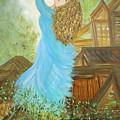 Ascension by Sara Credito
