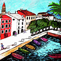 Ascona Imaginario by Monica Engeler