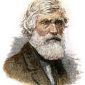 Asher B. Durand, 1796-1886 by Granger