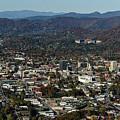 Asheville, City, Downtown, Nc, North Carolina, Mountains, Mountains, Real Estate, Blue Ridge Mountai by David Oppenheimer