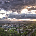 Asheville Nc by Micah Mackenzie