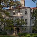 Ashley Hall School In Charleston Sc by Dale Powell