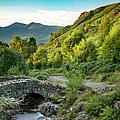 Ashness Bridge by Brian Jannsen
