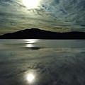 Ashokan Sunset Photograph by Kristen Fox
