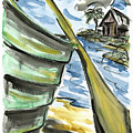 Ashore by Robert Joyner