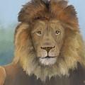 Aslan by Suryadas Joel Holliman