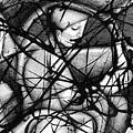Asleep At The Wheel by Ismael Cavazos