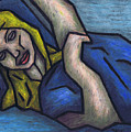Asleep by Kamil Swiatek