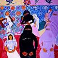 Asma by Nina Talbot