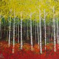 Aspen Bright by Lettie Hoots