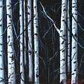 Aspen Grove by Phyllis Howard