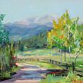 Aspen Lane by Marie Massey