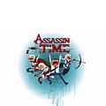 Assassintime by Retno Musyakimah