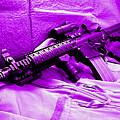 Assault Rifle by Lora Battle
