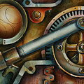 'assembled' by Michael Lang