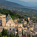 Assisi Pano by Brian Jannsen