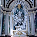 Assumption Of Mary by Eric Tressler
