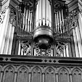 Assumpton Organ by FineArtRoyal Joshua Mimbs