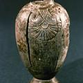 Assyrian Jug by Granger