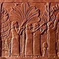 Assyrian Queen, 645 B.c by Granger