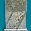 Assyrian Relief 01 by Robert Hayes