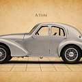 Aston Martin Atom by Mark Rogan