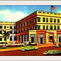 Astor Hotel, Miami Beach Fl, 1938 by Dwight GOSS