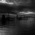 Astoria-megler Bridge 4 by Lee Santa