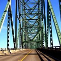 Astoria-megler Bridge by Will Borden