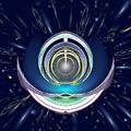 Astral Speedway by Tim Allen