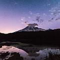 Astro Mountain by Kristopher Schoenleber