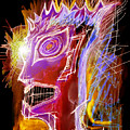 Astroface Firehead by Cullen