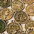 Astrology Charms by Jorgo Photography - Wall Art Gallery