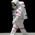 Astronaut by Francesa Miller