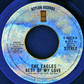 asylum Records and the Eagles by David Lee Thompson