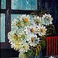 At Home by Carol P Kingsley