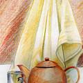 At Kitchen by Zara GDezfuli