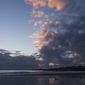 At Sundown 12/24/15 by Bruce Frye