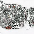 Atardeciendo - Evening by Carlos Cano - Grindilu