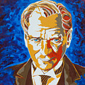 Ataturk by Dennis McCann