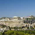 Athens by Julia Bridget Hayes