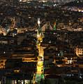 Athens True Colors by Patrick Hoge