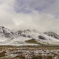 Atigun Pass Brooks Range Alaska by Teresa A and Preston S Cole Photography