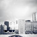 Atlanta Fog by James Davidson