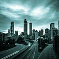 Atlanta by Marcus Williams