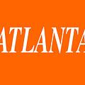 Atlanta by Michelle Saraswati